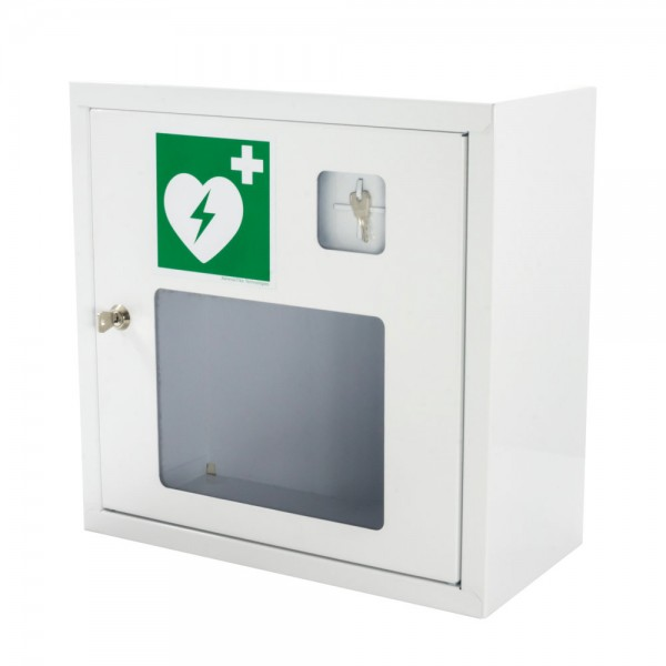 Starmedic AED Wandschrank Typ 2