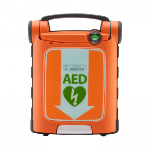 ZOLL Powerheart G5 AED Vollautomat