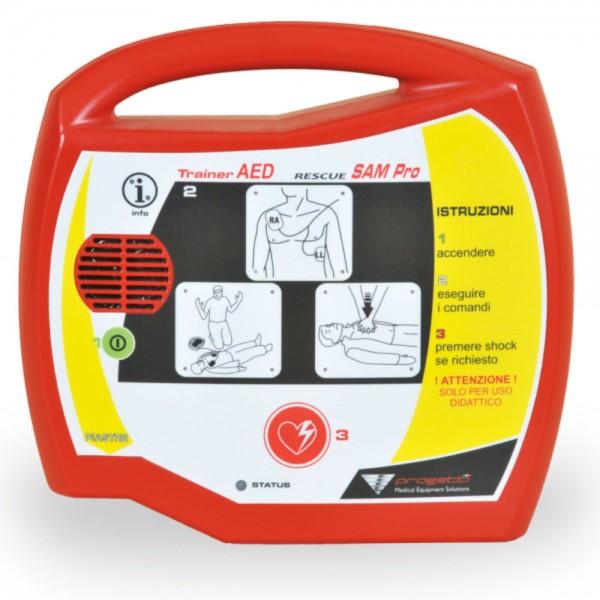 Progetti Rescue SAM AED Trainer