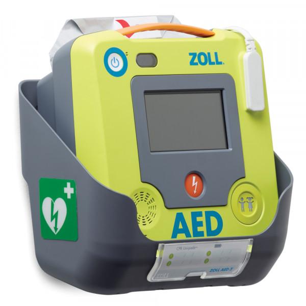 ZOLL AED 3 Wandhalterung Typ 1