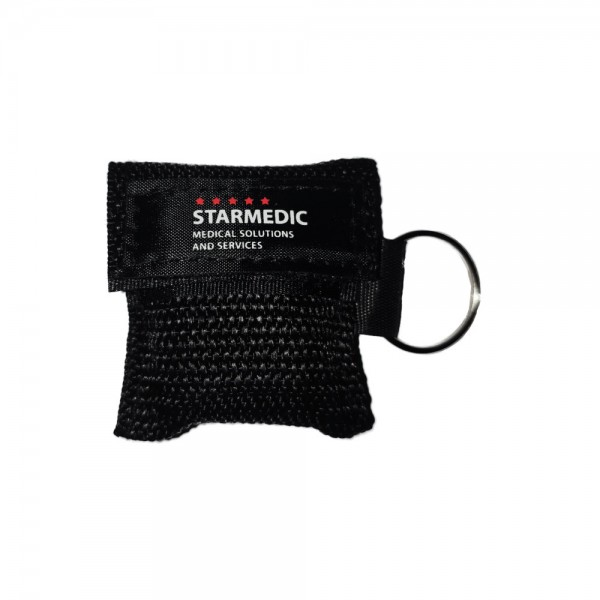 Starmedic CPR MASK Schlüsselanhänger