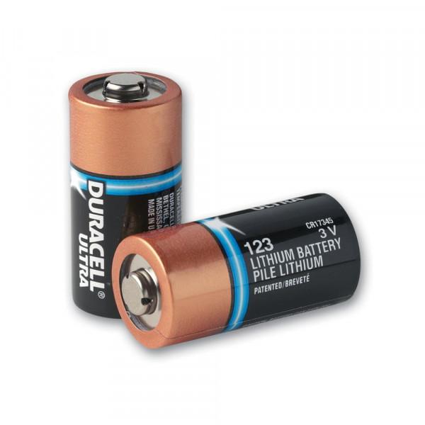ZOLL AED Plus Lithium Batterien VE 10 Stück