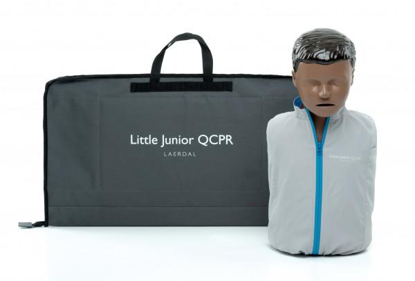 Laerdal Little Junior QCPR (dunkelhäutig)
