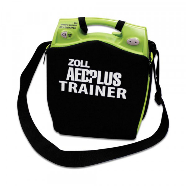 ZOLL AED Plus Trainer II Tasche
