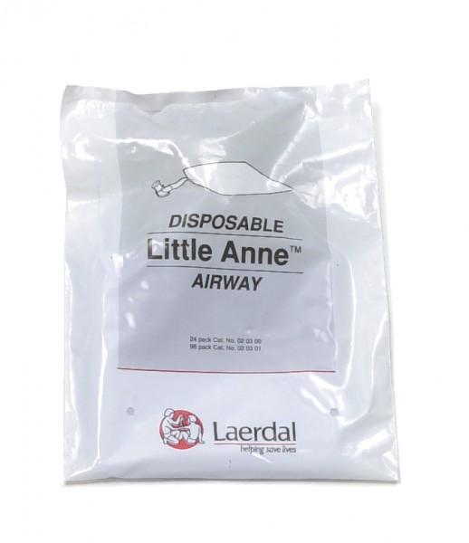 Laerdal Luftwege Little Anne QCPR VE 96 Stück