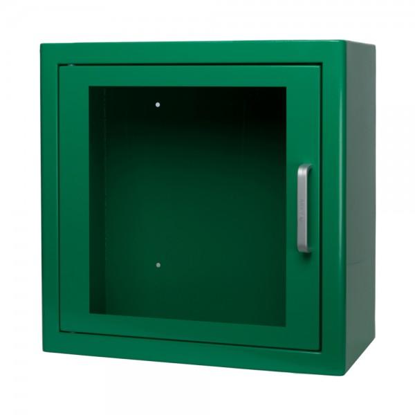 ARKY AED Wandschrank grün