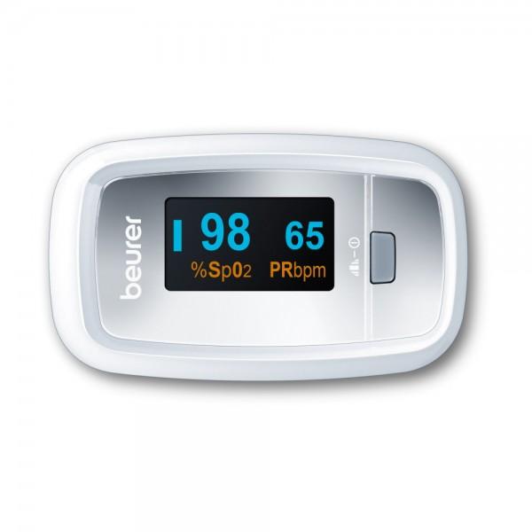 Beurer Pulsoximeter - PO 30