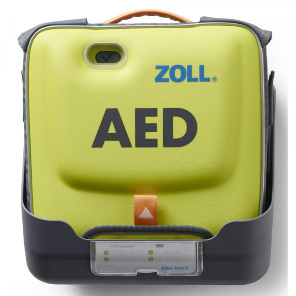 ZOLL AED 3 Wandhalterung Typ 2