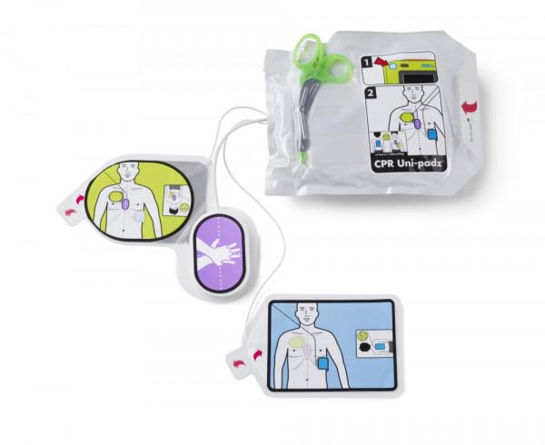 ZOLL AED 3 CPR Uni padz Sonderposten