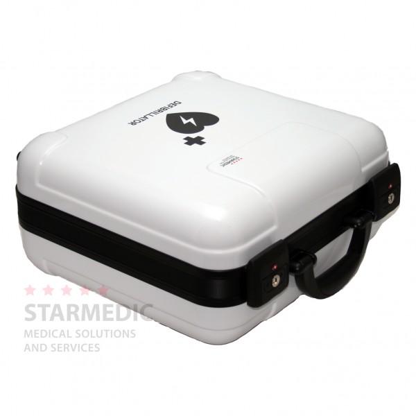 Starmedic Defibrillator Koffer Exclusive Line