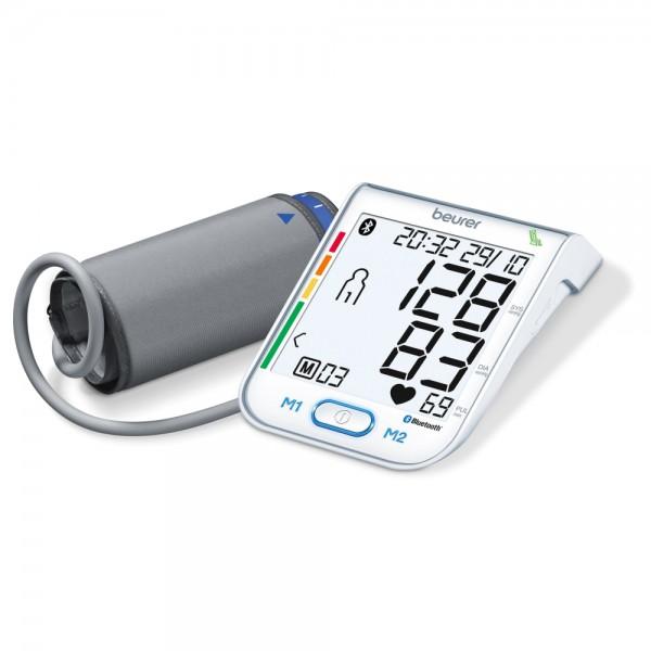 Beurer Oberarm-Blutdruckmessgerät - BM 77 Bluetooth