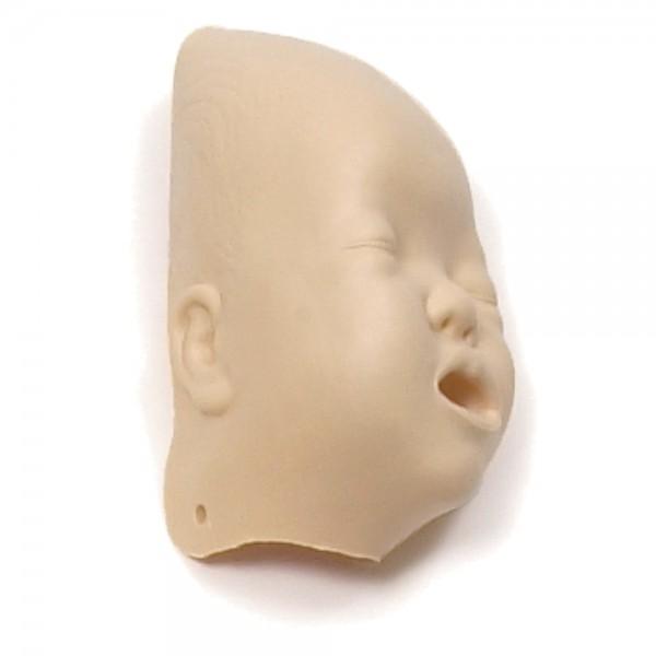 Laerdal Gesichsmaske Baby Anne und Little Baby QCPR VE 6 Stück