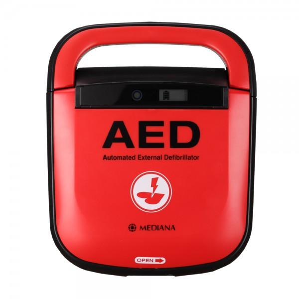 MEDIANA A15 HeartOn AED Halbautomat