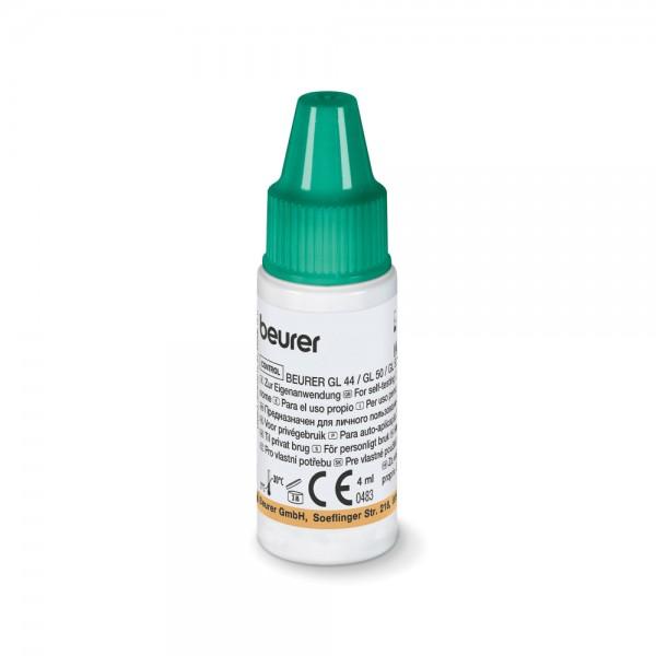 Beurer Kontrolllösung GL 44/50/55 evo