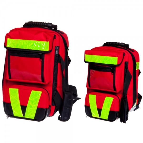 ARKY AED Notfallrucksack Compact