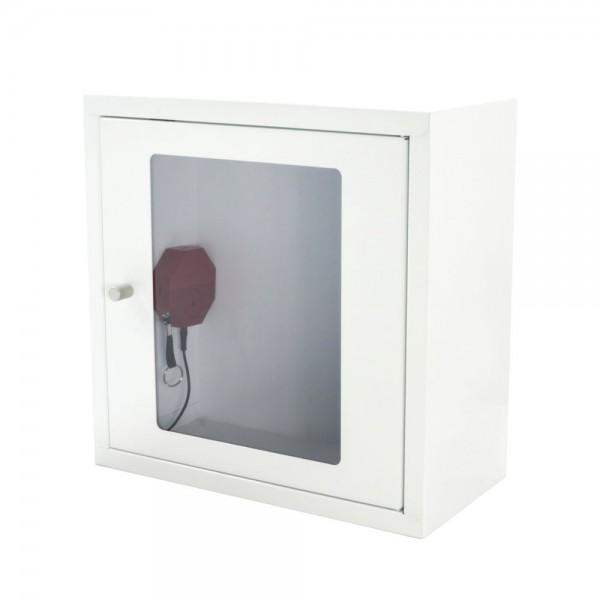 Starmedic AED Wandschrank Typ 3 mit Alarmfunktion