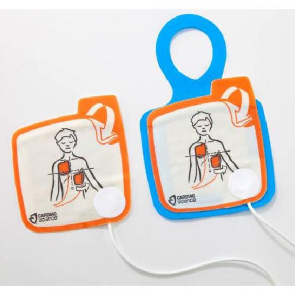 ZOLL G5 AED IntelliSense Elektroden für Kinder
