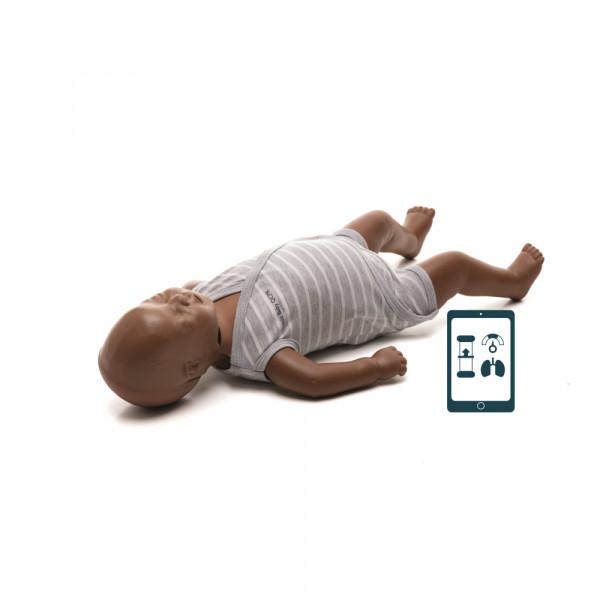 Laerdal Little Baby QCPR (dunkelhäutig)